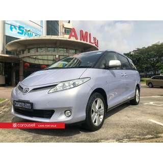 Toyota Previa 2.4 Auto 7-Seater Standard