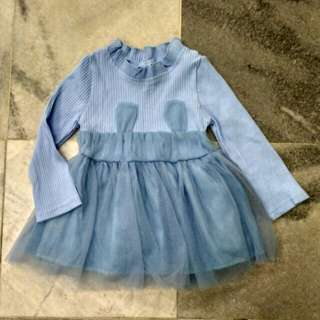 CLEARANCE! top tutu cute dress