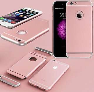 Ultra-thin Case Cover for Apple iPhone 6s