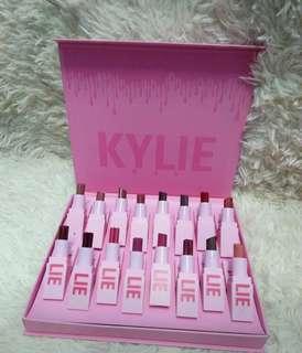 Kylie lipstick (1box)