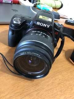 Sony DSLR A55