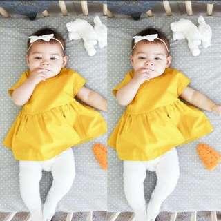 Toddler kids dress