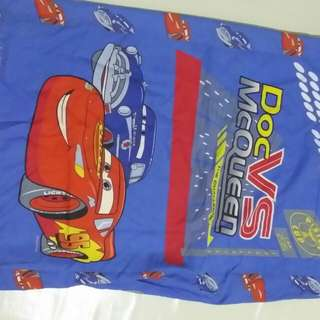 Bedsheet for boys (28x52)