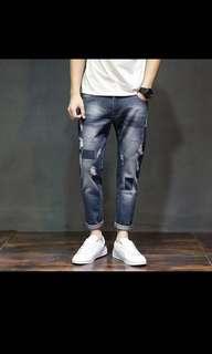 Po jeans