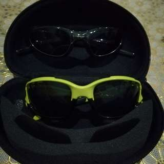 Rush!!! Unisex Oakley original