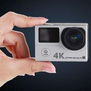 Remax Action Camera (SD-02 Ultra HD)