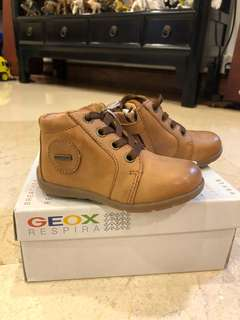 Geox toddler/Baby boots