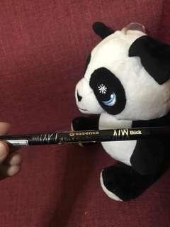 Essence 2n1 Eyeliner Pen