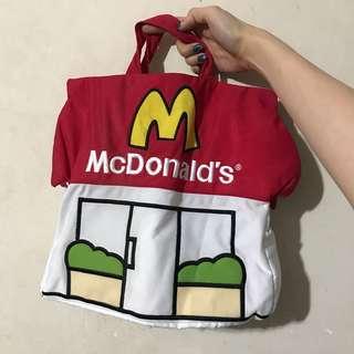 (收藏品)M記小袋