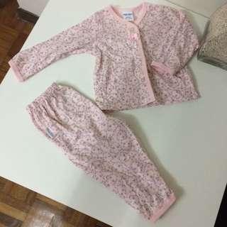 Baby Pyjamas baby kiko #bajet20