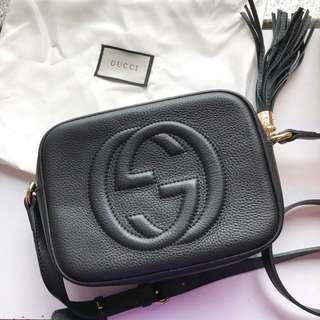Gucci bag 相機包