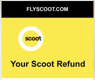 Scoot Voucher