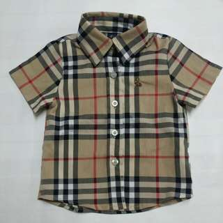 (12-18month) Toddler Shirt (NWT)