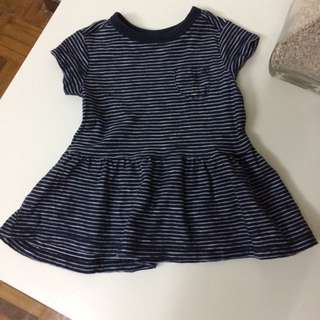 NEXT baby dress #bajet20