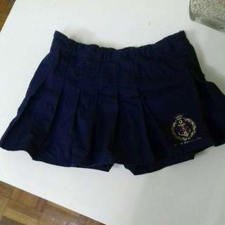 Poney skirt pants #bajet20