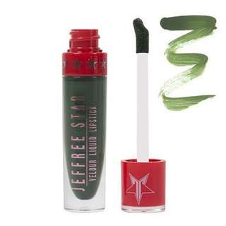 Jeffree Star Velour Liquid Lipstick: Crocodile Tears