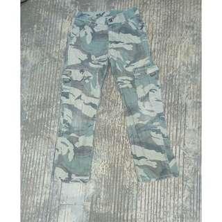 Wrangler cargo  pants size 10