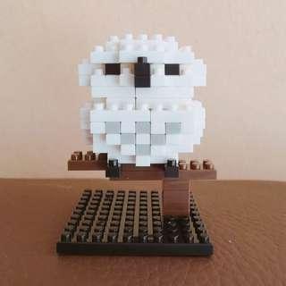 🦉(💯全新) 貓頭鷹Owl LEGO