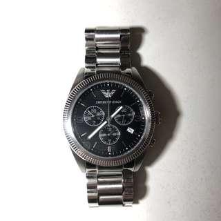 Emporio Armani 手錶