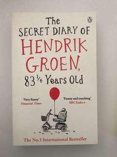 The secret diary of hendrick
