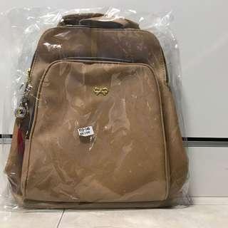 BRAND NEW!! ** Bag pack from Korea **