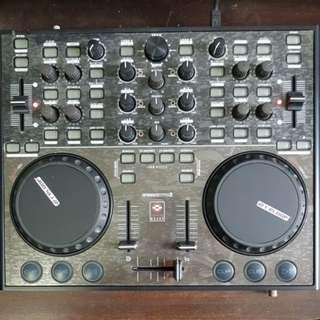 Reloop Edition 2 DJ Controller