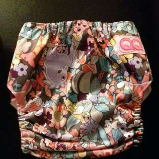 NEW cloth diaper #bajet20