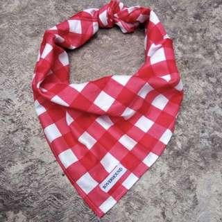 Pet bandana/scarf accessories (Boxyred)