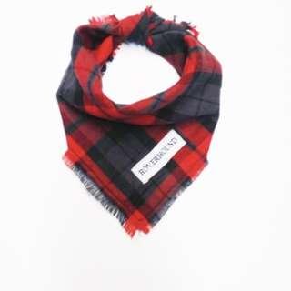 Pet bandana/scarf (Checkmate)