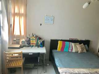 Master room for rent near Queenstown mrt
