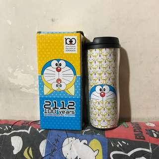 (100%New)多啦A夢咖啡杯