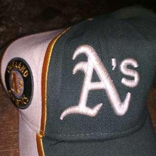 baseball caps As originals