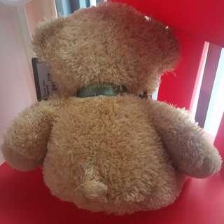 Classic Harrods Bear