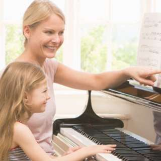 Professional Piano Lessons (Lakeside)