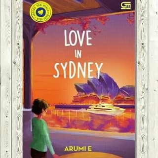 ebook ~ Love in Sidney