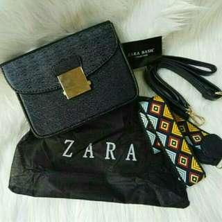 Zara Crossbody