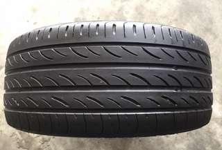235/40/18 Pirelli P-Zero Nero Tyres On Sale