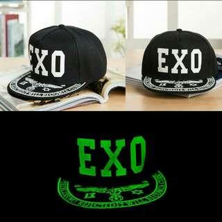 英文字母Cap帽