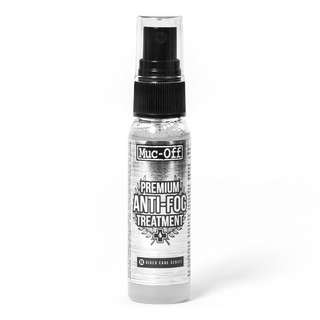 MUCOFF ANTI-FOG TREATMENT 30ML