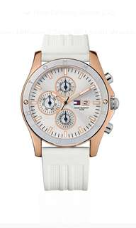 Tommy Hilfiger Moab Watch