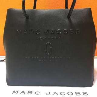 100% New Marc Jacobs Shopping Tote