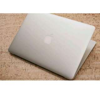 Kredit Apple Macbook Air MQD42 Free 1x Angsuran