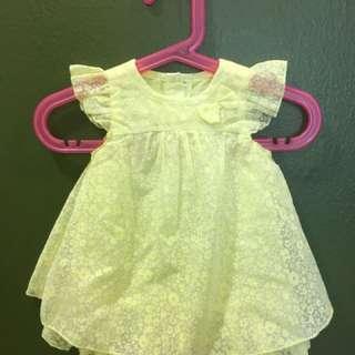 PRIMARK Baby Dress (3-6 mnths)
