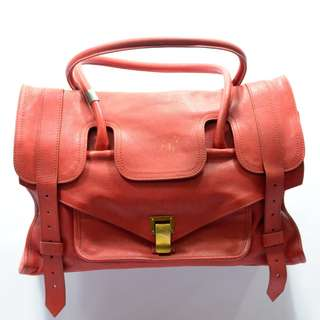 Proenza Schouler Poppy PS1 Keep All Shoulder Bag