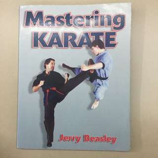 Karate Book