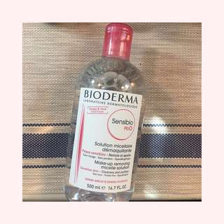 Bioderma Sensibio Micellar Solution
