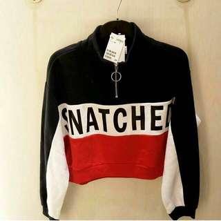 H&M (Look Alike) Snatched Hoodie / Sweater / Sweatshirt