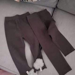 "Legging ""2 pcs @40.000"""
