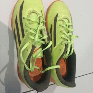Adidas futsal kids 36