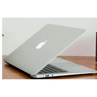 Kredit Apple Macbook Air MQD32 Free 1x angsuran